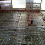 Installation et branchement de plancher chauffant | Marois Électricien & Fils