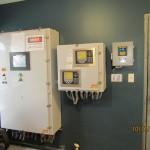 Branchement et installation panneau électrique - Secteur Commercial et Industriel | Marois Électricien & Fils
