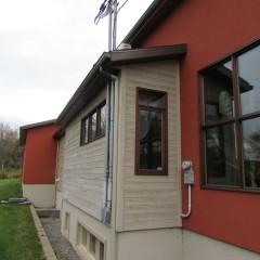 Électricité de bâtiment résidentiel (entrée 400 ampères)